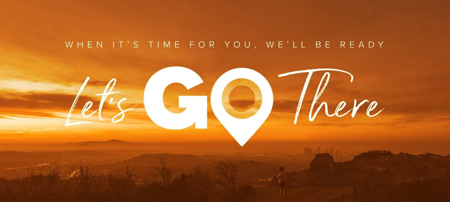 """Leveraging the """"Let's Go There"""" Toolkit for Your Destination"""