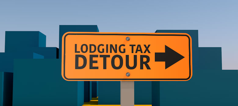 The Case for DMOs Getting 100% of Lodging Tax Revenue