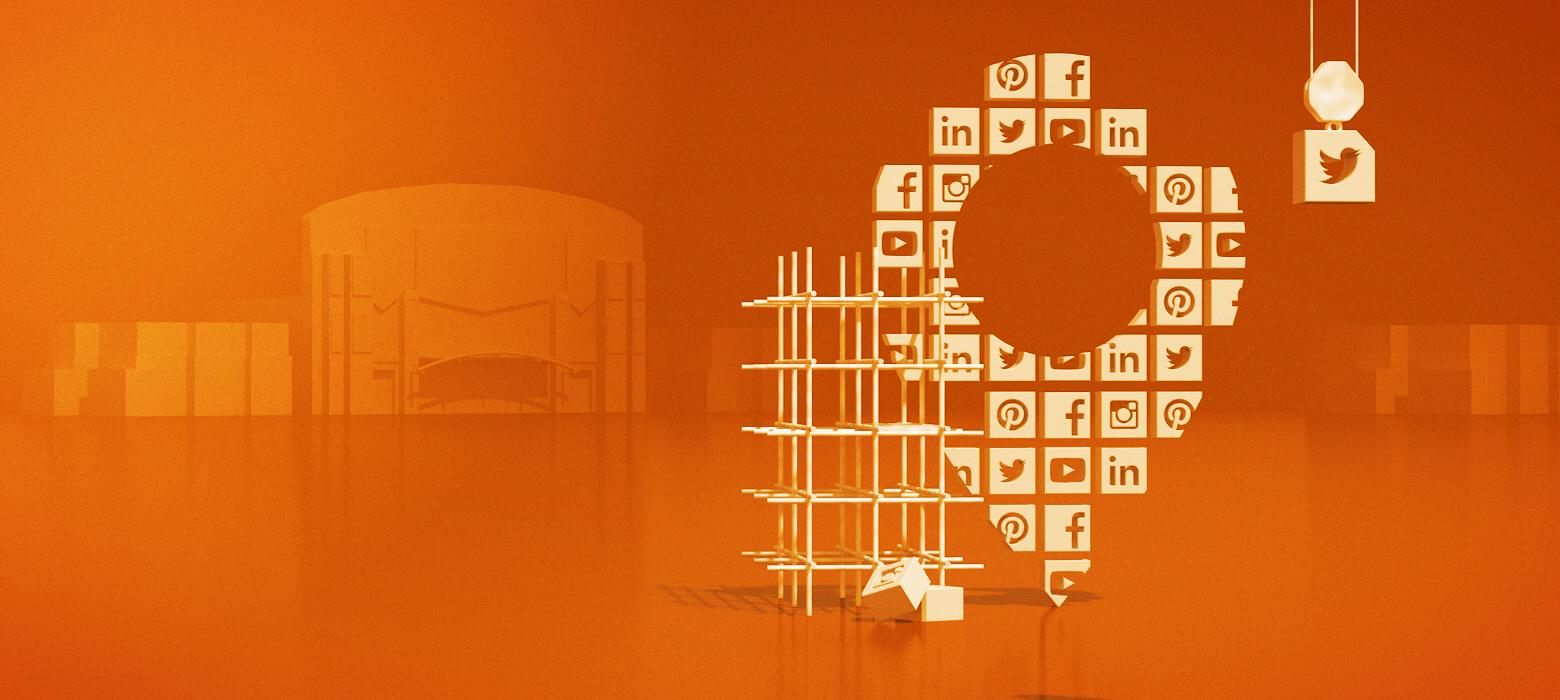 Building a Social Media Action Plan
