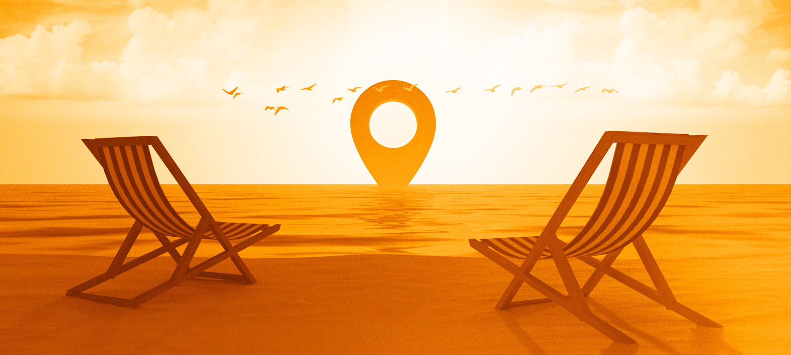 Destination Rebranding after a Crisis – Dauphin Island, Alabama
