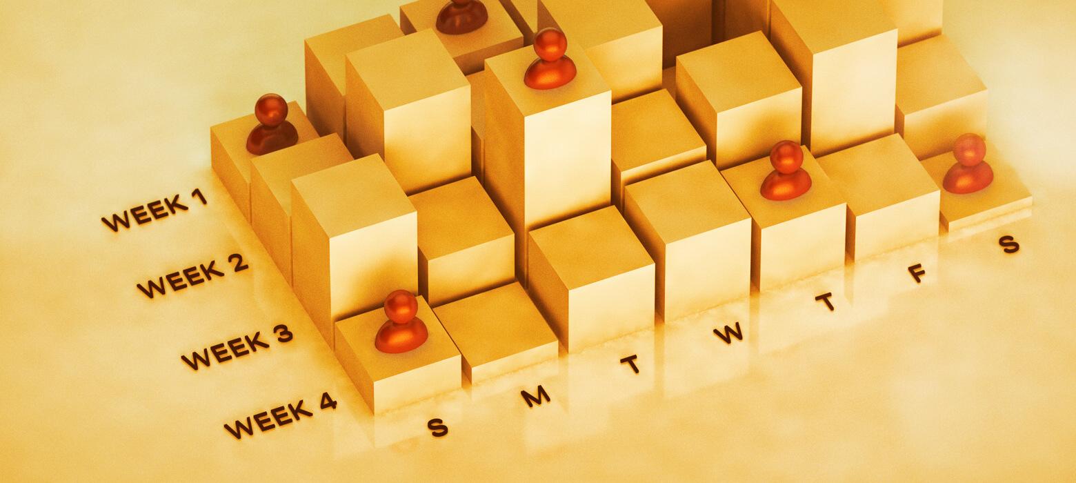 Social Media Editorial Calendar: Encourage the Conversation Part 3