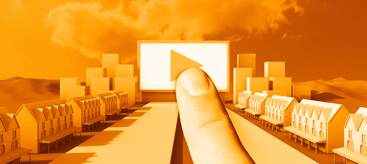 The Power of Video for Your Destination