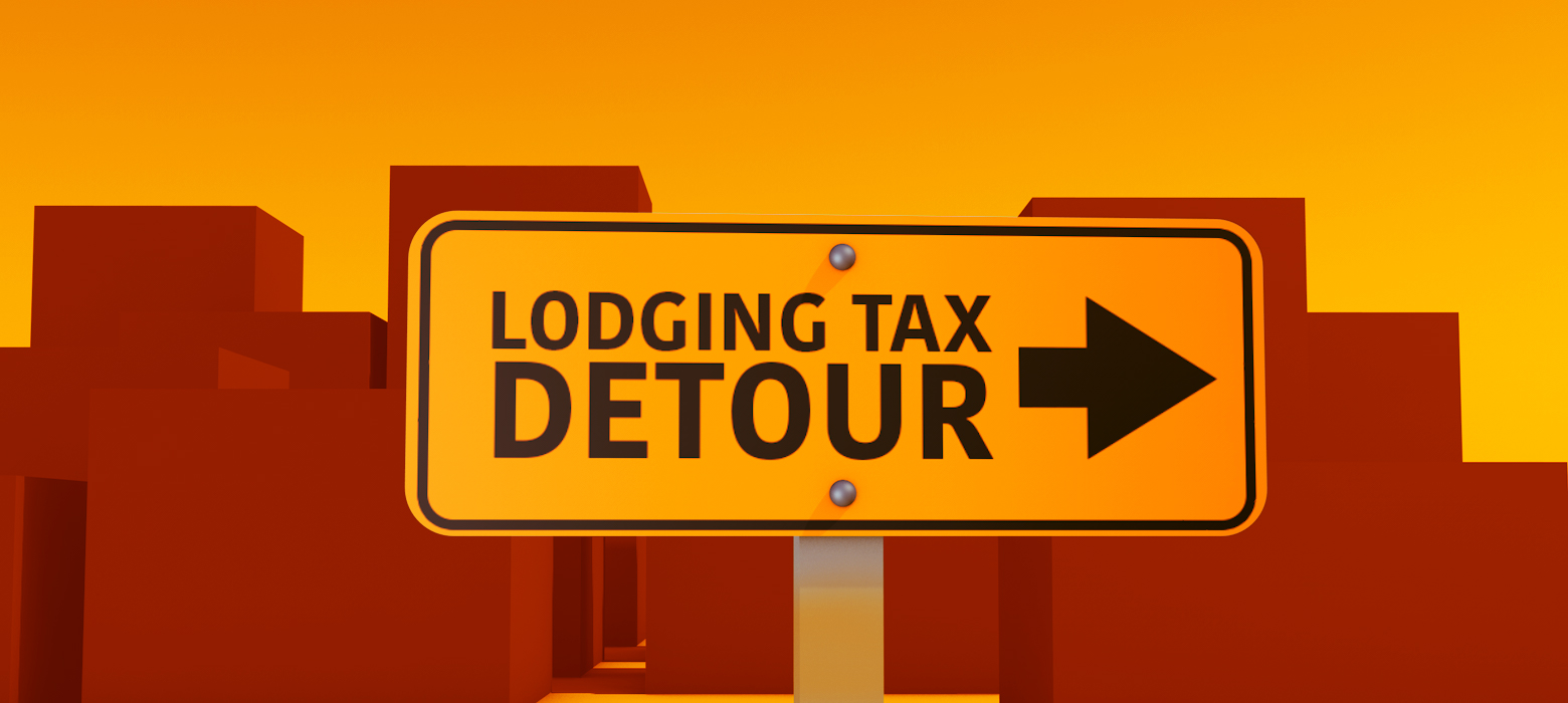 Will Short-Term Rentals Impact Your Lodging Tax Income?